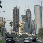 Doha construction (photo: Amjra)